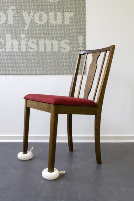, 'Chair No. 10,' 2018, Andersen's