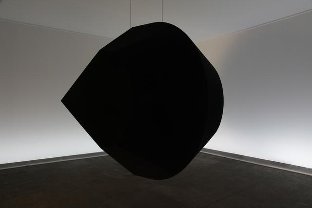 , 'Dark Matter,' 2014, Galería OMR
