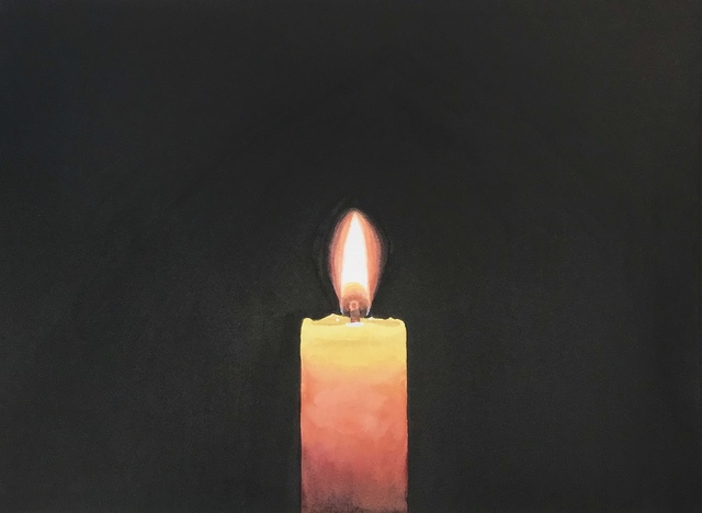 , 'Candle Light,' 2018, Burnet Fine Art & Advisory