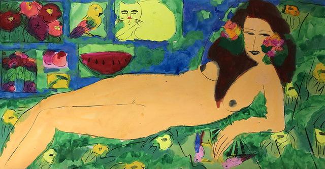 , 'Beauty Fantasy 美麗遐想,' 1990s, Alisan Fine Arts