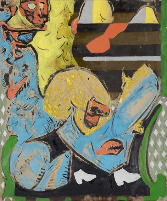 , 'Shrink,' 2014, Galerie Richard