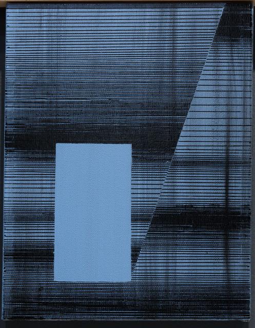 , 'LFO,' 2015, Carroll / Fletcher