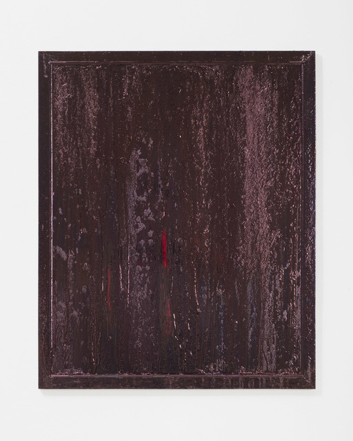 , 'Corrected Artwork V,' 2014, Anat Ebgi