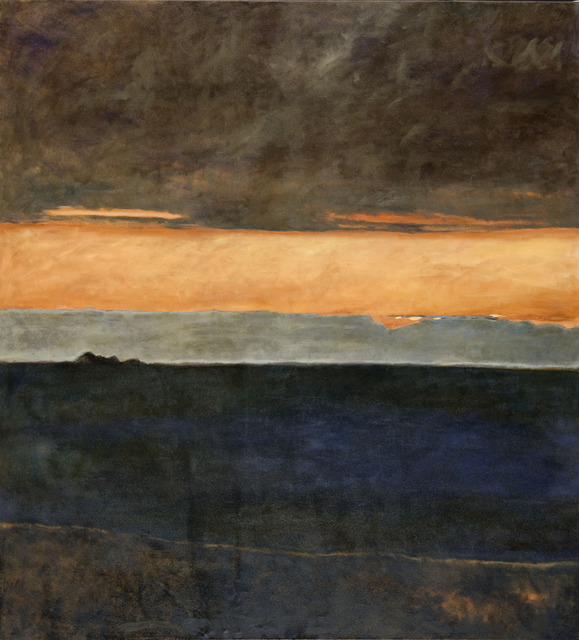 , 'Over Dark Water,' 2013, Seager Gray Gallery