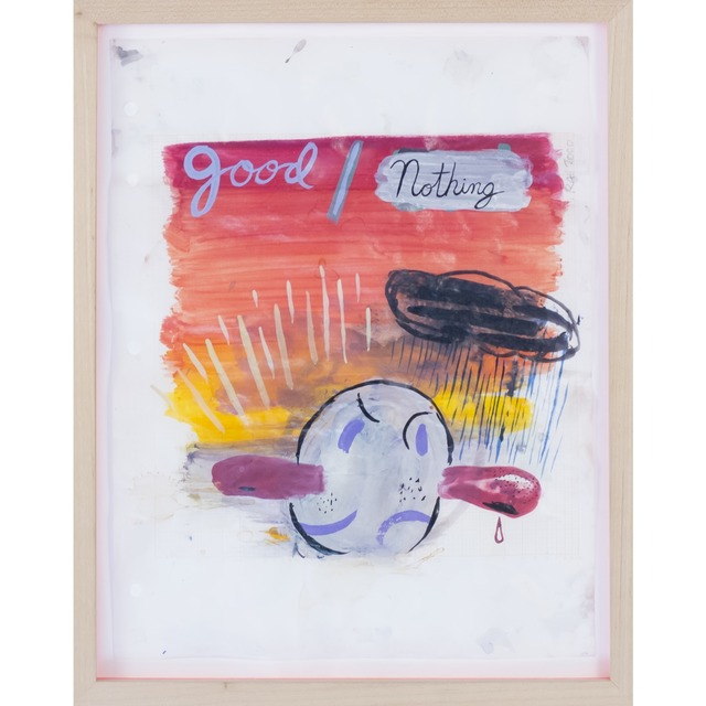 Reed Anderson, 'Good Things', ca. 1980, Michael Rosenthal Gallery