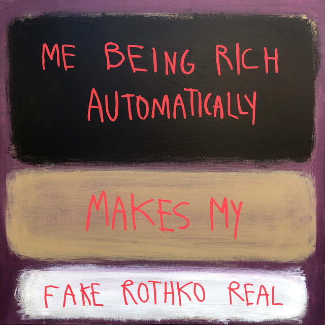 , 'Automatically Real,' 2018, NextStreet Gallery