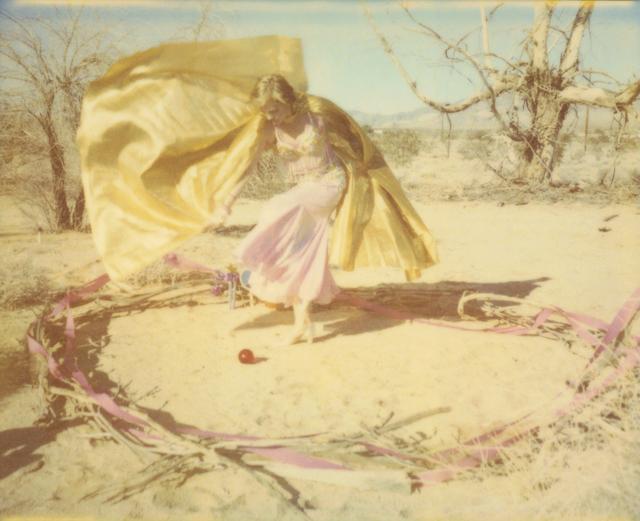 Stefanie Schneider, 'Circle of Magic ', 2009, Instantdreams