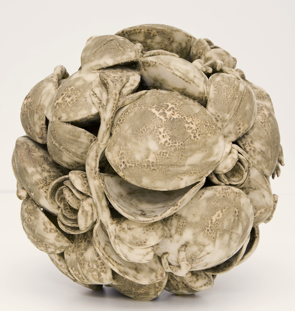 , 'Barnacle Ball,' , Clark Gallery