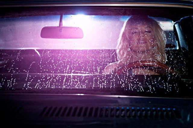 David Drebin, 'Getaway', 2015, CHROMA GALLERY