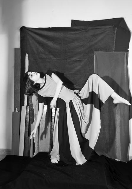 , 'Untitled (Codreanu II),' 2014, Ruth Benzacar Galería de Arte