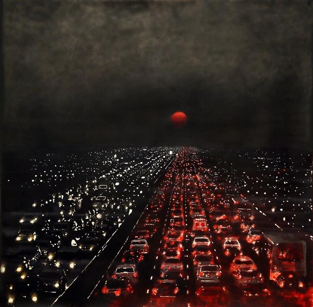 , 'Autoestrada do Sol,' 2015, Galeria Lume