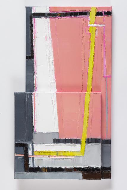 , 'Super Spatial 6,' 2019, Slate Contemporary