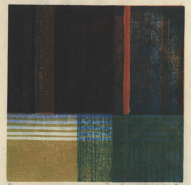 , 'Sunlight Shadows -Sea,' ca. 2018, Tatha Gallery