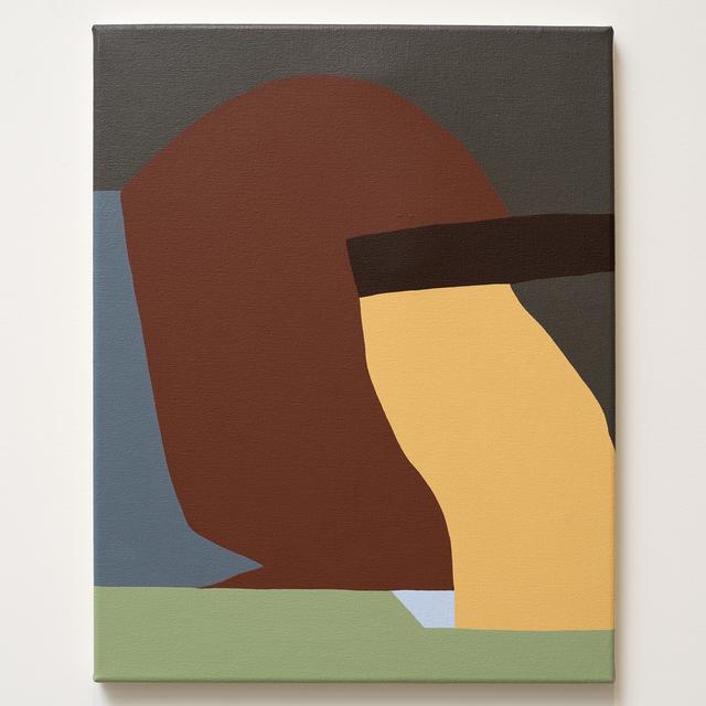 , 'Blackwoodsage,' 2017, Jen Mauldin Gallery