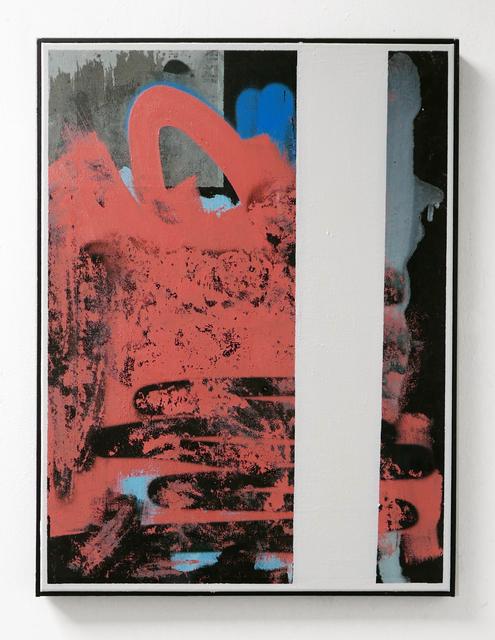 , 'L' appel du vide,' 2018, UNION Gallery