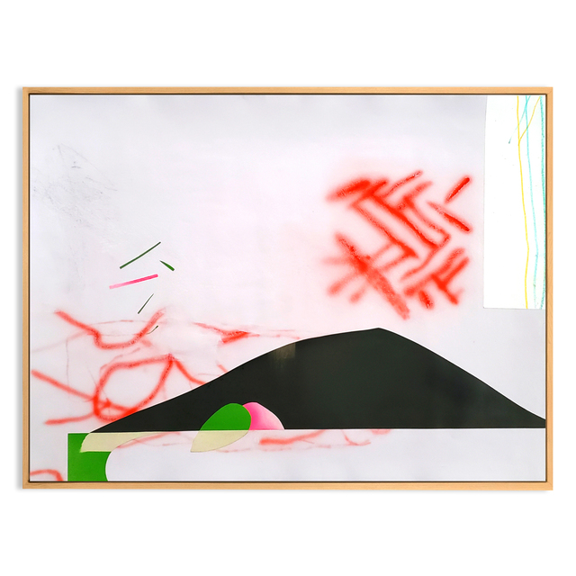 Jonathan Ryan Harvey, 'LONELY', 2019, Marcel Katz Art