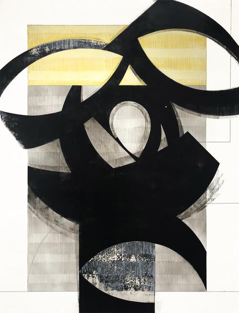 , 'Naples Yellow,' 2016, OTA Contemporary