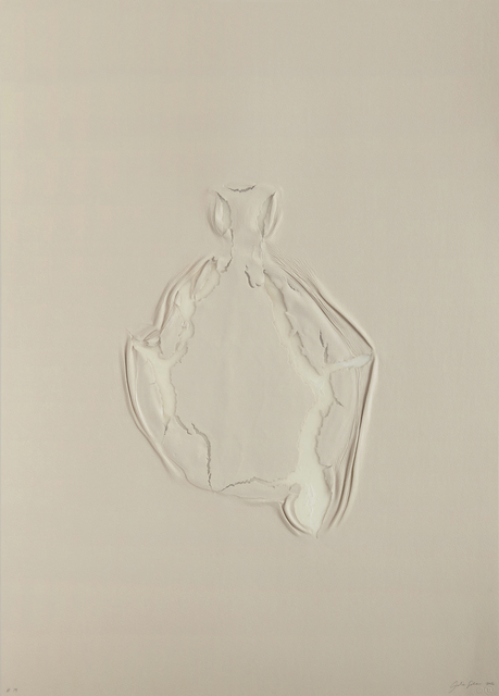 , 'Broken Vase No. 2,' 2016, Gemini G.E.L.