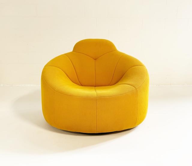 Pierre Paulin, 'Pumpkin Armchair', Late 20th Century, Forsyth