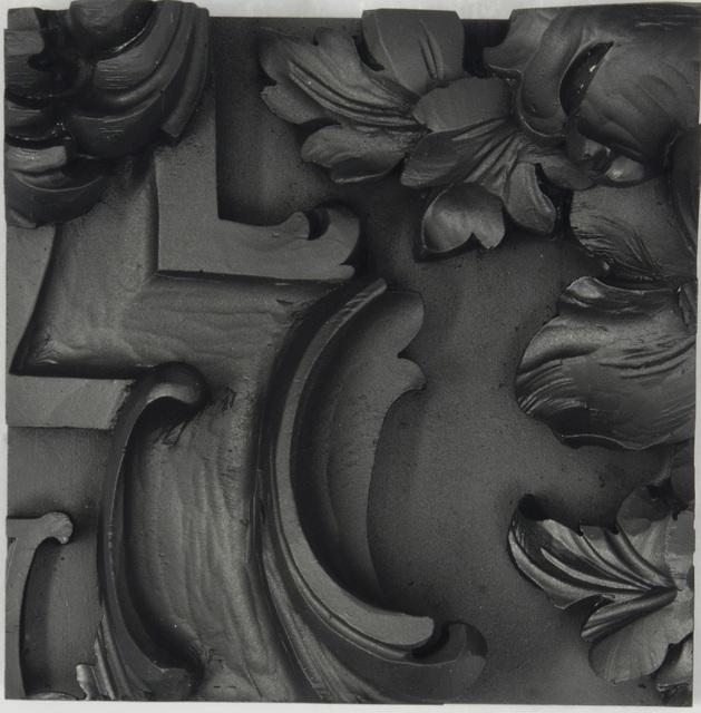 , 'Untitled,' 2012, Omer Tiroche Gallery