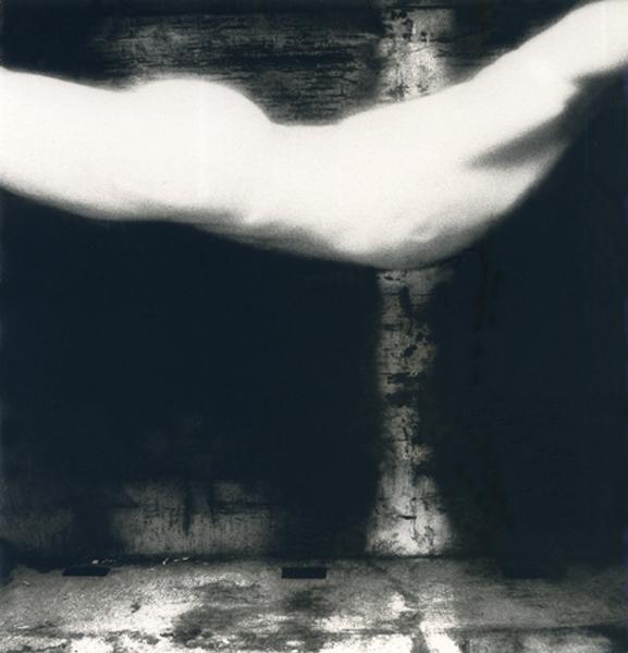 , 'Self-portrait, Paterson, NJ 1984 [1984-5],' 1984-1986, Kent Fine Art