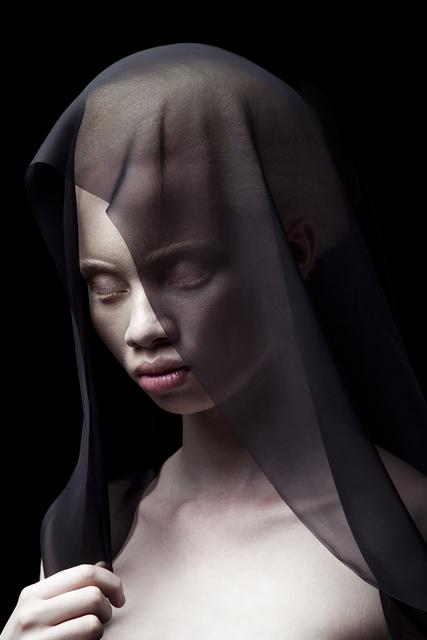 , 'Black Veil,' 2013, Lizamore and Associates