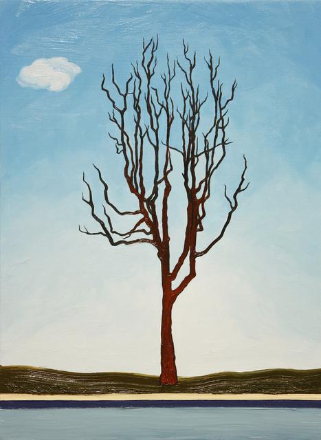 , 'Tree,' , LAUNCH LA