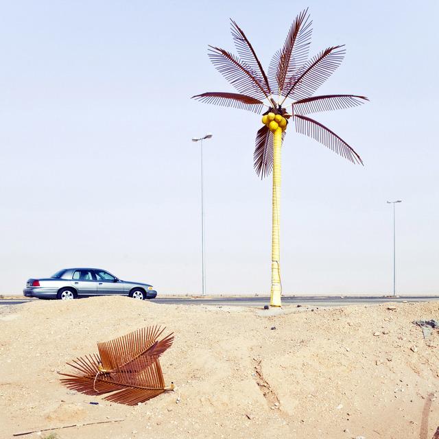 , 'Durma, Kingdom of Saudi Arabia  ,' 2009, Artig Gallery