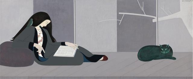 Will Barnet, 'Aurora', 1977, Taylor   Graham