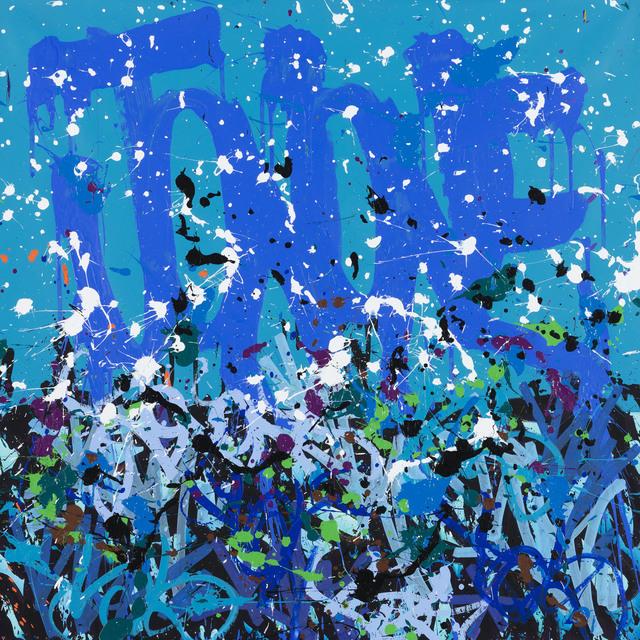 , 'Modern Soul,' 2017, KOLLY GALLERY