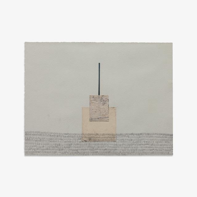 Jeff Kraus, 'Adelante 30', 2019, Tappan