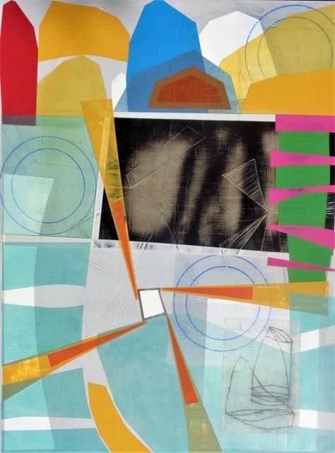 , 'Bloomstone (Newgrange IX),' , Momentum Gallery