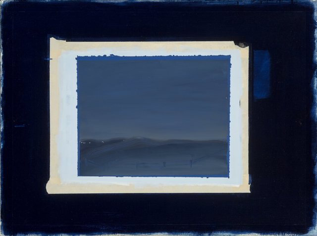 Sylvia Plimack Mangold, 'November 1978', 1978, Heritage Auctions