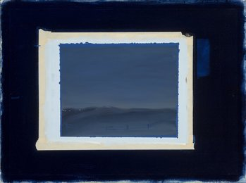 Sylvia Plimack Mangold, 'November 1978,' 1978, Heritage Auctions: Modern & Contemporary Art