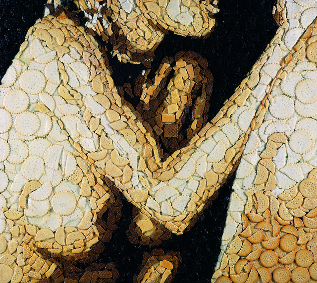 , 'No title,' 2004, MAMAN Fine Art Gallery