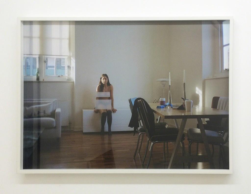 Rasha Kahil, 'Anatomy of a Scandal III,' 2016, Art First