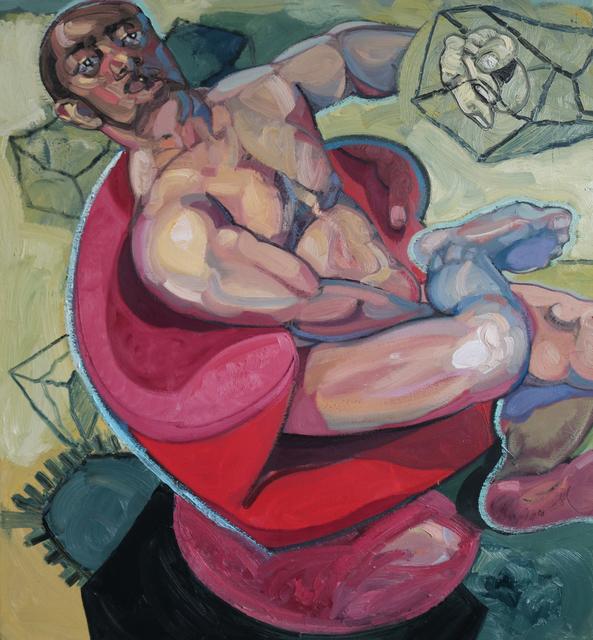 , 'Fragile Reality II ,' 2018, Christopher Moller Gallery