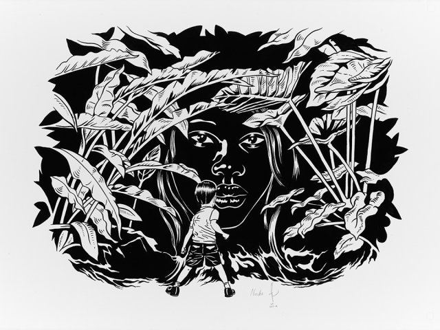Victor Castillo, 'Noche', 2014, KP Projects