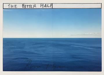Untitled, (The Better Half) v.2