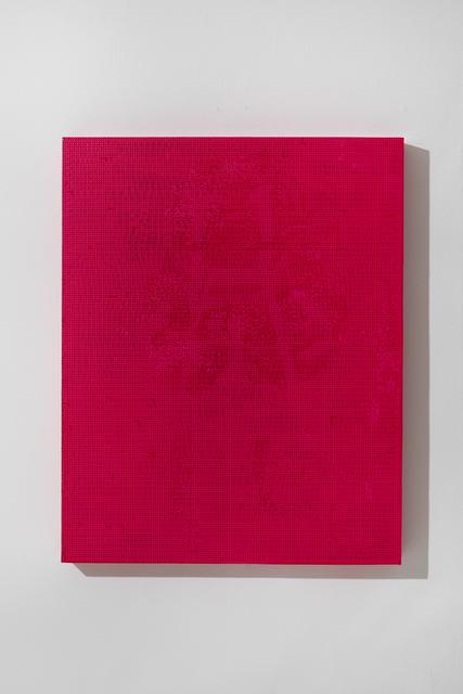 , 'An apple of eye,' 2018, KWANHOON GALLERY