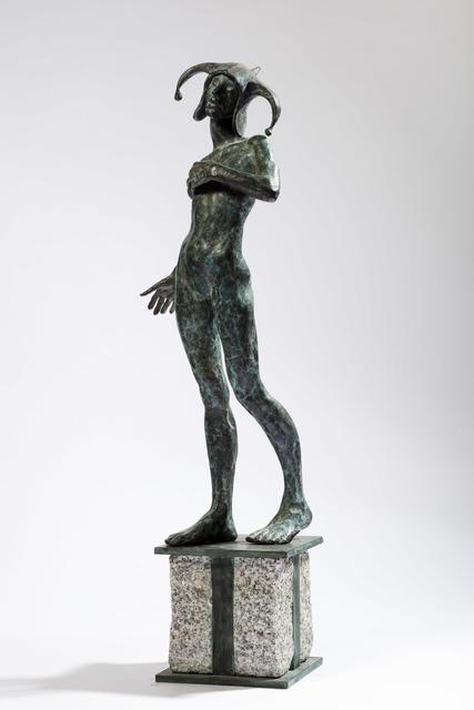 Pablo Eduardo, 'Rhythms of Nature: Figure I', 2013, Childs Gallery