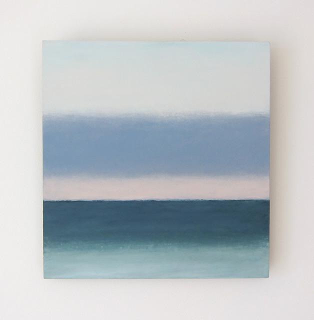 , 'stripes,' 1998, Albert Merola Gallery