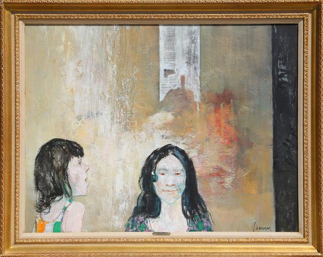 , 'Deux Enfants,' ca. 1965, RoGallery