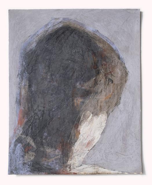 , 'Head # 10,' 2007, Court Tree Gallery