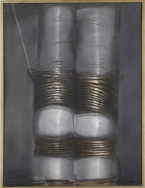 Agustin Fernandez, 'Untitled', 2005, Anita Shapolsky Gallery