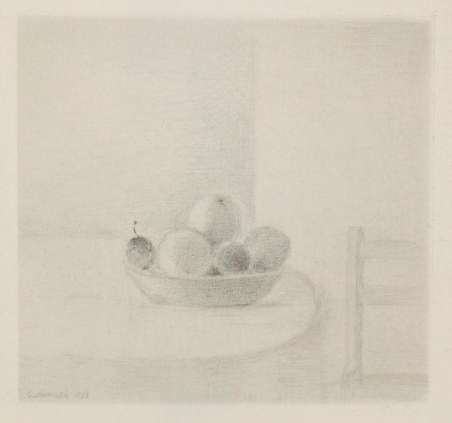 , 'Fruktskal (Fruit Bowl),' , Pucker Gallery
