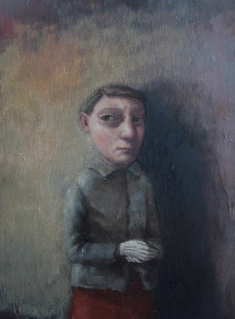 , 'Hand in Glove,' 2016, bo.lee gallery