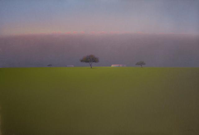 , 'Delante de la Niebla,' 2016, CK Contemporary