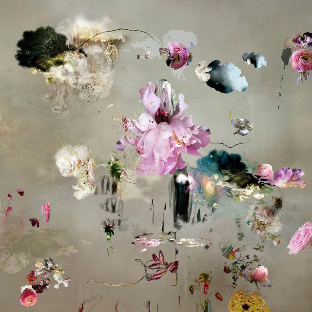, 'Tentation #1,' 2018, Muriel Guépin Gallery