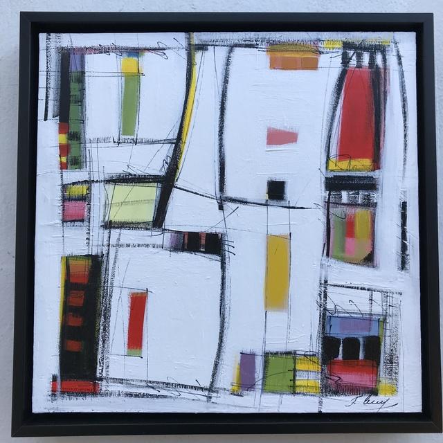 , 'Swing #10,' 2018, 440 Gallery